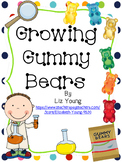 Growing Gummy Bears - Science Experiment
