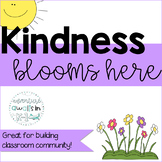 Growing Kindness Bundle for All Year Shout-Outs!