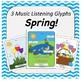 Growing Mega Bundle: Listening Glyphs