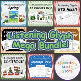 Growing Mega Bundle: Listening Glyphs