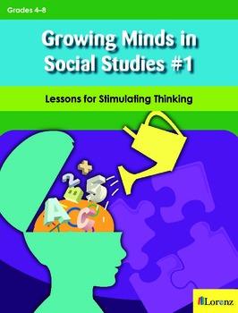 Growing Minds in Social Studies #1