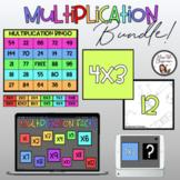 Growing Multiplication Bundle