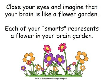 Growing My Smarts: Teaching Young Children About Multiple Intelligences