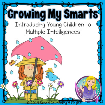 Growing My Smarts: Teaching Young Children About Multiple