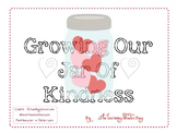 Growing Our Jar Of Kindness ~ Random Acts of Kindness Jar Labels