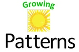 Growing Patterns Flower Powerpoint