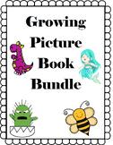 Growing Picture Book Activity Bundle