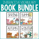 Growing Seasonal Interactive Book Club
