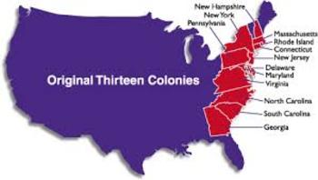Growing Tensions for the 13 Colonies Before the Revolutionary War