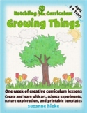 Growing Things: explore science and nature