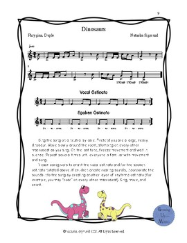 Growing Up With Music Song Book, 2nd Edition