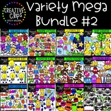 Variety Bundle #2 ($51.00 Value) {Creative Clips Clipart}