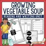 Growing Vegetable Soup Book Companion
