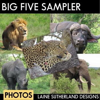 Growing Wild Life Photos Bundle