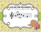 Growing a Garden of Melodies! Interactive Melodic Practice Game - Do