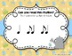 Growing a Garden of Rhythms! Interactive Rhythm Practice Game - Syncopa
