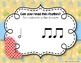 Growing a Garden of Rhythms! Interactive Rhythm Practice Game - Ta-a