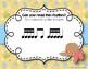 Growing a Garden of Rhythms! Interactive Rhythm Practice Game - Tika-tika