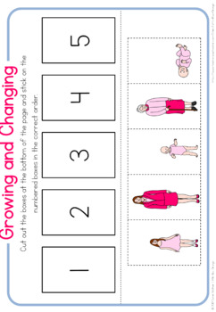 Growing and changing worksheets