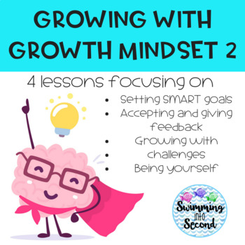 Growing with Growth Mindset 2