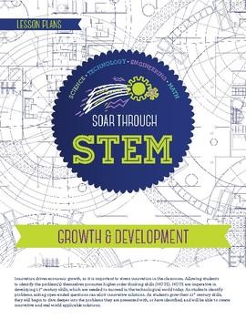 Growth & Development - STEM Lesson Plan