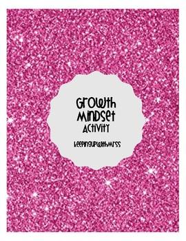 Growth & Fixed Mindset Sort {FREE}