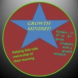 Growth Mindset!