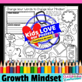 Growth Mindset: Activity Poster