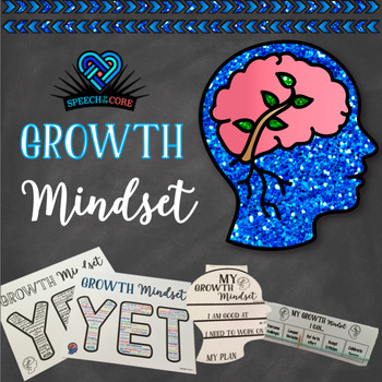 Growth Mindset by Speech to the Core