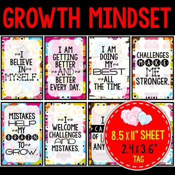 Growth Mindset