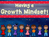 Growth Mindset: A PowerPoint Lesson