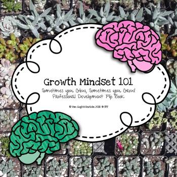 Growth Mindset 101 Flip Book