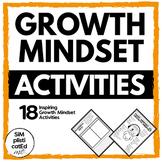 18 Inspiring Growth Mindset Activities