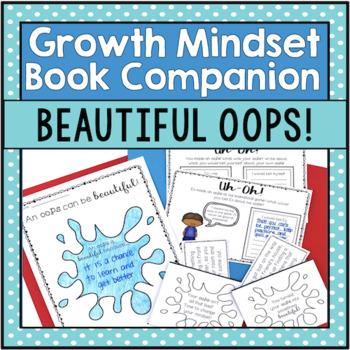 Growth Mindset Activities - Beautiful Oops
