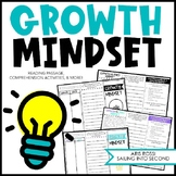Growth Mindset Activities | Brochure