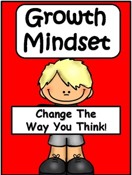 Growth Mindset Activities & Famous Failures