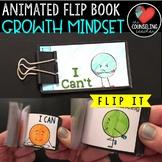 Growth Mindset Activities Mini Flipbook