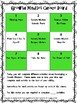 Growth Mindset Activities and Choice Board for Upper Classrooms!