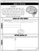 Growth Mindset Activities for TWO WEEKS - FREE Instructional Warm Ups