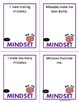 Growth Mindset Game Activity Spoons Game with Task Cards