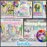 Growth Mindset Art Bundle