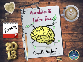 Growth Mindset Assembly /Tutor Time