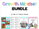 Growth Mindset ***BUNDLE***