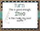 Growth Mindset: Banners, Posters, and Activities- Turquoise Version