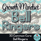 Growth Mindset Bell Ringers BUNDLE: 60 days of insightful writing prompts