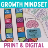 Growth Mindset Board Game