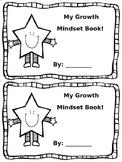 Growth Mindset Book