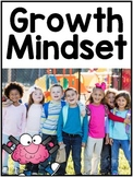 Growth Mindset Book