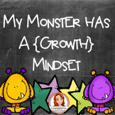 Growth Mindset Booklet Activity