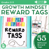 Growth Mindset Swag Badges